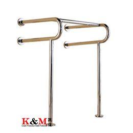 Hot Sale Stainless Steel Handicap Toilet Rails Toilet Safety Rails Toilet Rails Tub Grab Bar For Disable