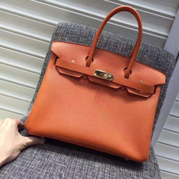 Free delivery Europe 2017 women bag designer brand handbag Genuine Leather women's handbags fashion Lady bags shoulder bag