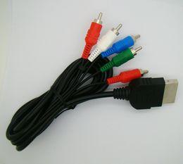 2017 câbles xbox av Câble audio vidéo RCA AV pour Xbox 360 câbles xbox av offres