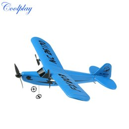 Wholesale Sea gull RTF CH HL803 rc airplane EPP material rc glider radio control airplane model airplane