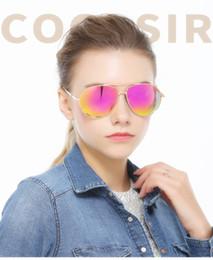 Descuento espejo de cristal clásico Gafas de sol fabricante nuevo gafas clásicas 8067 de la rana de los hombres al por mayor que conducen los vidrios gafas de sol polarizadas