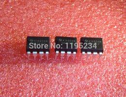 Wholesale DIP8 IC UA741CN UA741CP UA741 OP Amp LM741 ST Best quality