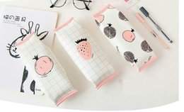 Hot Sale Pen Pouch For School Students Pencil Bag