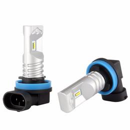 Haute Puissance 80W Lumileds Chips H11 H11LL H7 Super Bright 6000K Xenon Blanc LED Ampoules Lampes Best pour Auto Feux de brouillard Lampes 1600LMS à partir de blanc xénon conduit h7 fabricateur