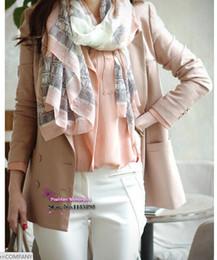 Wholesale cm new Korean version the Eiffel Tower in Paris architectural pattern sunscreen women scarf shawl