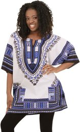 Hot New 2017 Vetement femme Unisex africain vestido listrado models tenue africaine tradicional africano dresses Wholesale