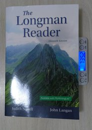 Wholesale Holiday edition The Longman Reader th Edition th Edition books