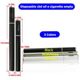 2016 new product disposable e cigarette vaporizer pen bbtank t1 cbd oil vape pen THC vaporizer co2 extract pen vape for cbd oil