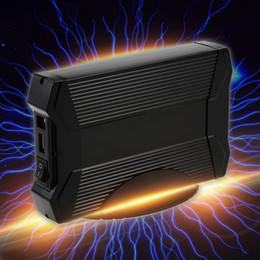 Descuento una caja portadiscos disco Venta al por mayor Mini velocidad de aluminio 5Gbps 8TB 3.5