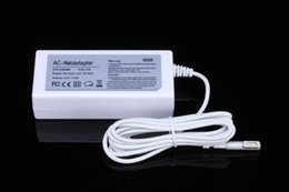 Wholesale 85W quot L quot Tip Power Adapter Charger replacement for Apple MacBook Pro inch inch