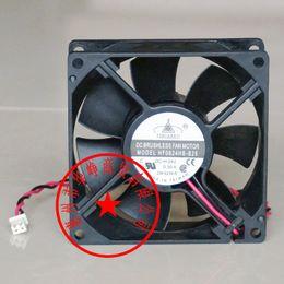 8025 24V 0.26A F8025X24B HF0824HB-B25 0.3a inverter cooling fan