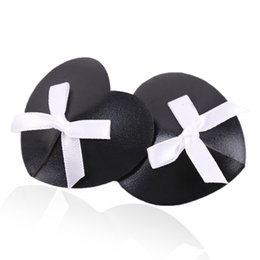 HOT TIME Nipple Sticker Cover Milk Paste Erotic Leather Fetish Reusable Breast Products BDSM Adult Game For Women