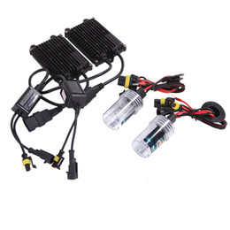 CAN-BUS NO ERROR Xenon HID Conversion Slim Kit 12V 55W H1 H3 H7