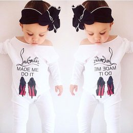 Infant Baby Autumn Long Sleeve Rompers Kid Cotton Jumpsuit Newborn Baby Letter Wide Collar One Piece Cotton Rompers