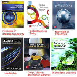 Wholesale 2016 Newest Global Marketing th Edition and hot sales books
