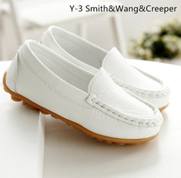Wholesale Jessie s store shoes Kids Baby First Walkers Allexander Wang YY Smmith Crreeper