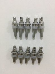 Hot Atomizer Replacable Coil 1.8 2.4 2.8 ohm for MT3  H2 Cartomizer Clearomizer Replacement Detachable Core Head