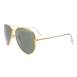 Descuento gafas de diseño fresco Negro Gafas de sol para hombre de las mujeres frescas Gafas de sol unisex de la manera del diseñador Gafas de lujo de la marca de fábrica para la venta con la caja Entrega libre y rápida