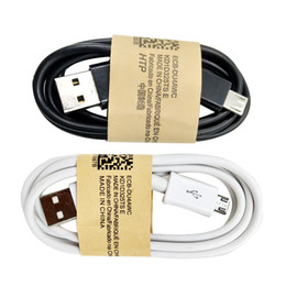 Micro USB Cable Mobile Phone Charging Cable 100CM USB2.0 Data sync Charger Cable For Samsung galaxy HTC Android