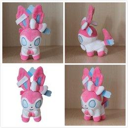 Wholesale 120PCS EMS CM Poke dolls POKE plush toys cents Yi Bei high quality pink POKE dolls