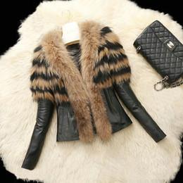 6XL Plus Size 2016 Winter New Fashion Faux Fur Jackets for Women Winter Coats Warm Long Sleeves Fur Coats Outwears FS0940