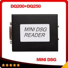 Wholesale 2016 Top selling Super DSG Direct Shift Gearbox MINI DSG reader DQ200 DQ250 New Release DSG Gearbox Data Reading Writing Tool