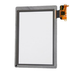 50PCS Touch Screen Glass Digitizer Replacement for the Kindle Fire 7 7inch Touch Panel free DHL