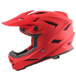 Motocross helmet Electric helmet Half Face helmet has a wraparound visor and shock-absorbent rubber padding 1.2kg