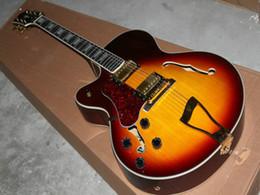 Guitares main gauche corps creux en Ligne-Grossiste Guitare Guitare Guitare L-5 Guitare Electrique Guitare Electrique Guitare Guitare L-5