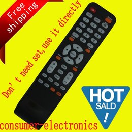 tv lcd led 55 Promotion Vente en gros - nouvel original pour Upstar LED LCD Remote Control remoto Works pour 19
