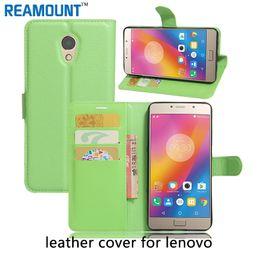 Wallet Leather Case PU Flip Soft Gel Cover for Lenovo A5860 for Lenovo A859 for Lenovo X3 lite with Card Slot Cover Case