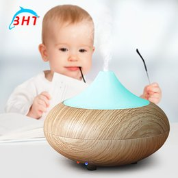 Wholesale New aromatherapy diffuser ultrasonic diffuser aroma diffuser essential oil diffuser diffuser for aromatherapy air purifiers aromatherapy oil