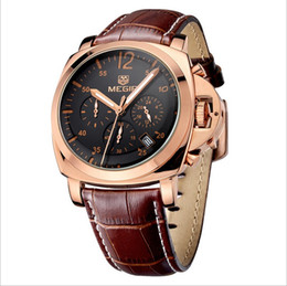 The best-selling fashion and leisure watches in 2017, waterproof night lights and belt trigger watches quartz watch