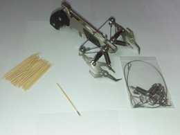Wholesale Scorpion King Mini Crossbow Shooting Toy style Deluxe Black Set Display toys
