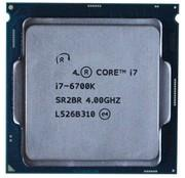 Wholesale i7 k generation Core Core thread overclocking CPU GHz LGA