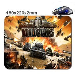 Cool World Of Tanks Mouse Pad Navi Da Guerra Grande Mousepad Wot Naturale Mouse Da Gioco In Gomma Tappetini Per Il Mouse Gamer