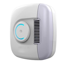 Wholesale New Home Portable Oxygen Concentrator Anion Cleaning Ozone strong sterilization effect benzene Formaldehyde removal Air Purifier