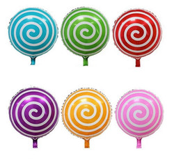 BONBON balloons birthday party decorations kids latex heigh quality candy colour