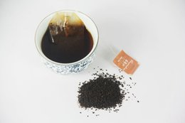 Samples for Black Tea 50g CTC Black Tea Bag