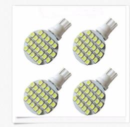 Wholesale 50PCS Wedge T10 SMD LED W5W RV Light Lamp Bulbs White price