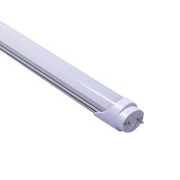 Ballast Compatible T8 LED tubes 4ft 1200mm led tube lights 18W 22W Warm Cold White replacing 40w T8 fluorescent light ac85-265v CE UL