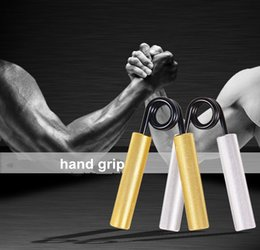Wholesale Grossiste Lbs Heavy Duty Sport Grip main Grippers Build Forearm musculaire Strength Train Stronger Livraison gratuite