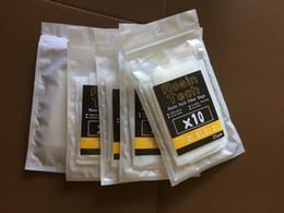 "supplier 2.5""*4"" 25micron rosin press tea filter bags for rosin press"