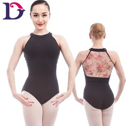 Free shipping A2010 embroidered mesh adult dance wear wholesale guangzhou dance wear