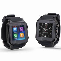 """1.54"""" IPS 3G Android smart watch phone, 3.0MP 720P,Bluetooth 3.0,GPS tracker"""