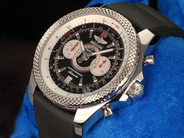 Wholesale NEW Automatic Movement Men s bentley watch best Watches bh03