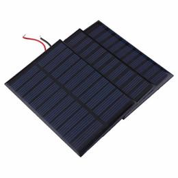 Оптово-новый 5V 160mA панели солнечной батареи зарядное устройство модуля DIY сотовый автомобиль лодка домой панели солнечных батарей портативный источник solar panel cells wholesale for sale от Поставщики панели солнечных ячеек оптового