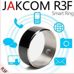 Wholesale Jakcom R3F Smart Ring waterproof for high speed NFC Electronics Phone with android and wp phones small magic ring Black and White