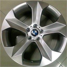 Wholesale LY5498 x10 x120 BW car rims Aluminum alloy is for SUV car sports Car Rims modified in in in in in