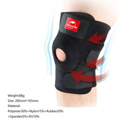 Sport Safety KneePads Tape Elbow Tactical Knee Pads Calf Support Honeycomb Knees Protect